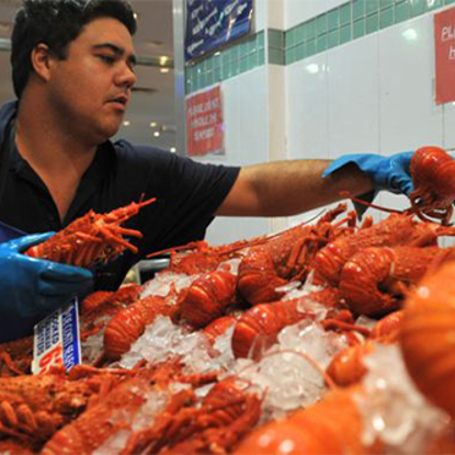 Picture of Buy Australian Fresh Seafood