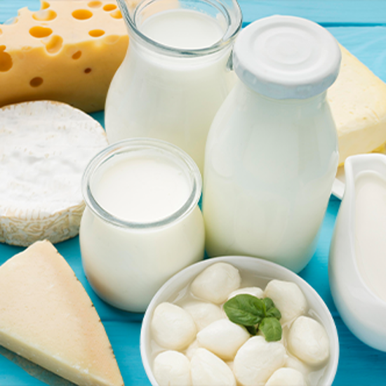 Picture of Australian Fresh Dairy