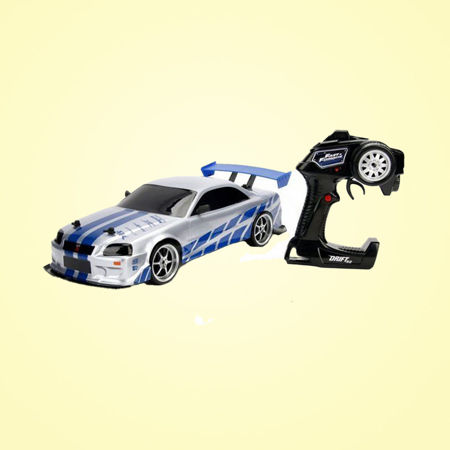 Picture for category RC Model Vehicles & Toys