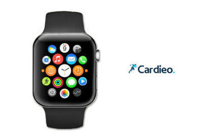 Picture of Cardieo Smart Health Sport Watch