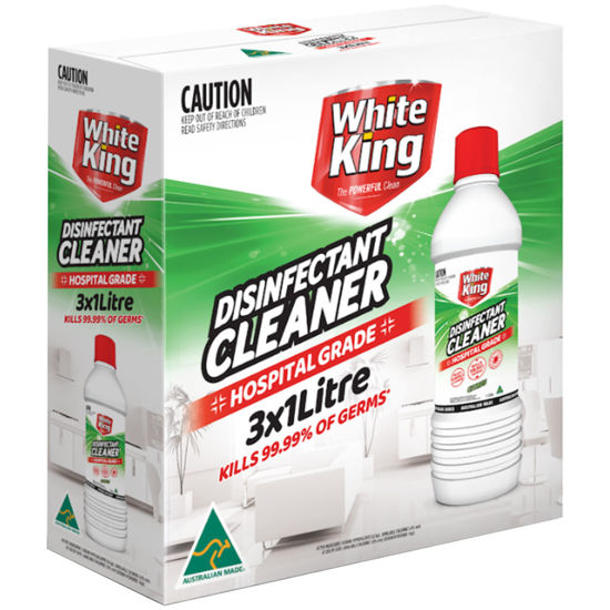 White-King-Disinfectan- Gel-Cleaner