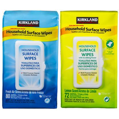 Kirkland-Surface-Wipes