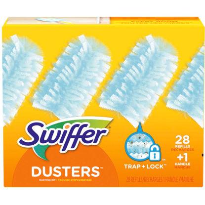 Swiffer-Dusters