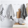 Town-Country-Bistro-Kitchen-Towel-Gray
