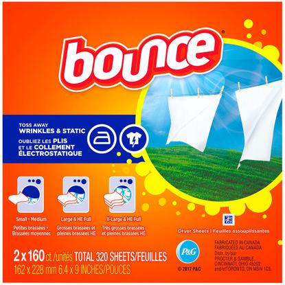 Bounce-Fabric-Softener