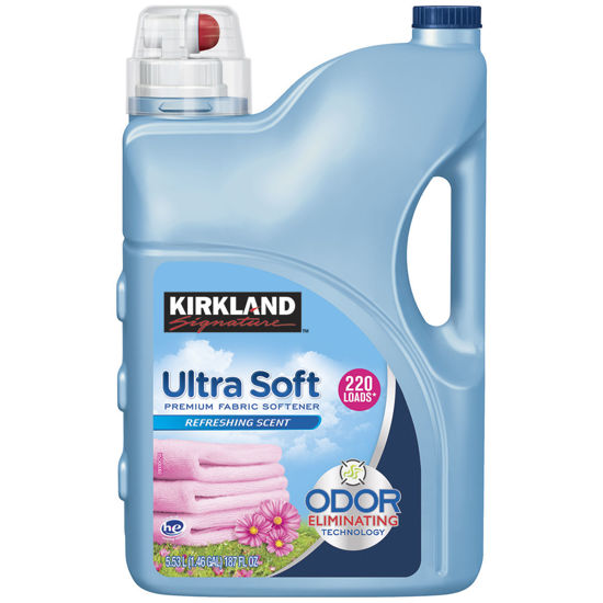 Kirkland-Fabric-Softener-Ultra-Soft