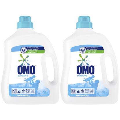 OMO-Sensitive-Liquid-Detergent