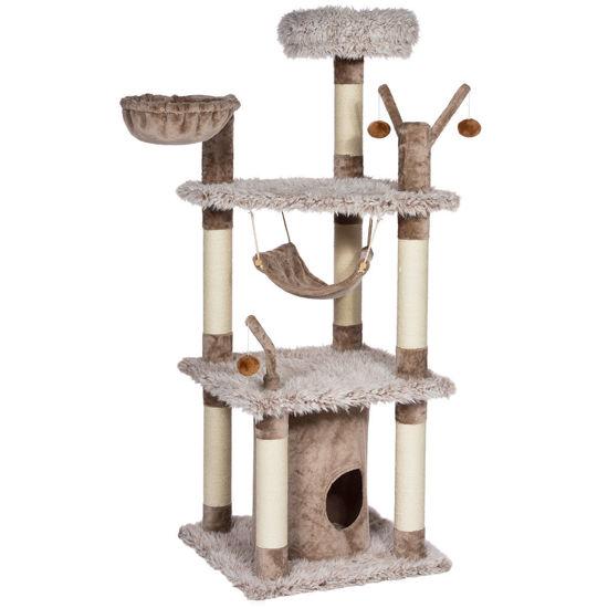 Kitty-Power-Paws-Siberian-Mountain-Cat-Furniture