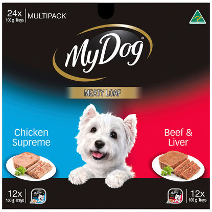My-Dog-Meaty-Loaf-Chicken-Supreme-Beef-Liver