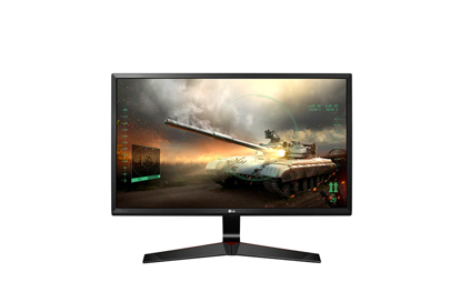 Picture of 27'' Full HD IPS LG Gaming Monitor