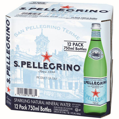 San-Pellegrino-Sparkling-Mineral-Water-Glass-Bottle