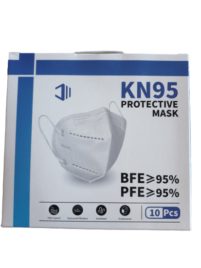 KN95-Face-Mask